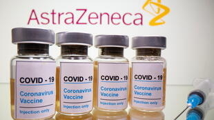 AstraZeneca on Nov. 23, 2020 said its vaccination against Covid-19 is highly effective.