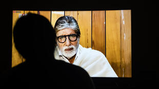 The Bollywood guidelines for the resumption of film shoots include a ban on actors over the age of 65 -- such as revered star Amitabh Bachchan