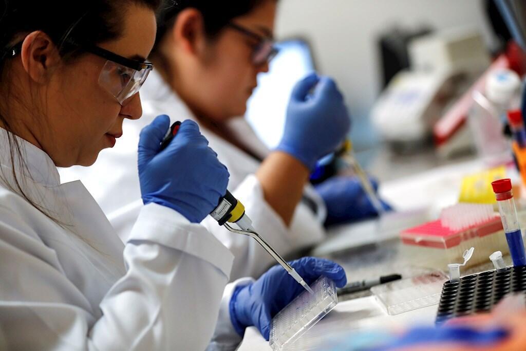 Archivo. Los ensayos de la vacuna china se realizarán a 9.000 personas en los estados de Sao Paulo, Rio Grande do Sul, Minas Gerais y Paraná, además de en Brasilia, la capital del país.