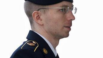 Bradley Manning, condamné à 35 ans de prison