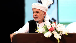 "Afghan President Ashraf Ghani warned that the release of 400 Taliban prisoners represents a ""danger"" to the world."