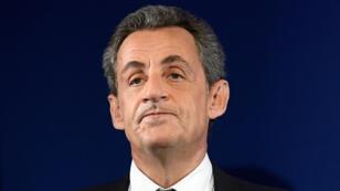 Le juge reproche à Nicolas Sarkozy d'avoir dépassé le  plafond des dépenses électorales en 2012.