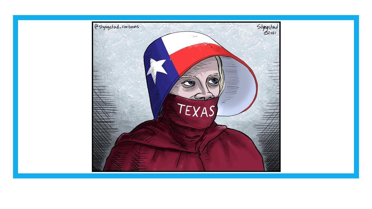 Le Texas bannit l'avortement