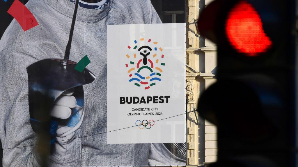 Budapest est en concurrence avec Paris et Los Angeles pour l'organisation des JO d'été de 2024.