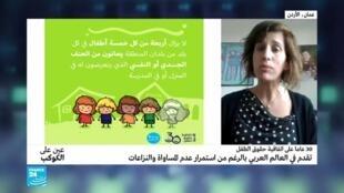 4 من كل 5 أطفال تعرضوا للعنف في العالم العربي