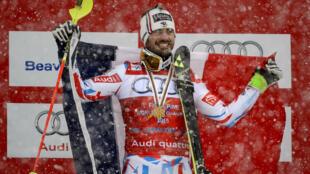 À 30 ans, Jean-Baptiste Grange décroche le deuxième titre mondial de sa carrière.