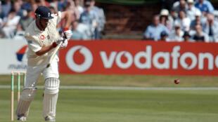 Former England batsman Robert Key suffered a mini-stroke