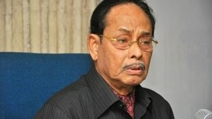 Ershad was also a prolific poet