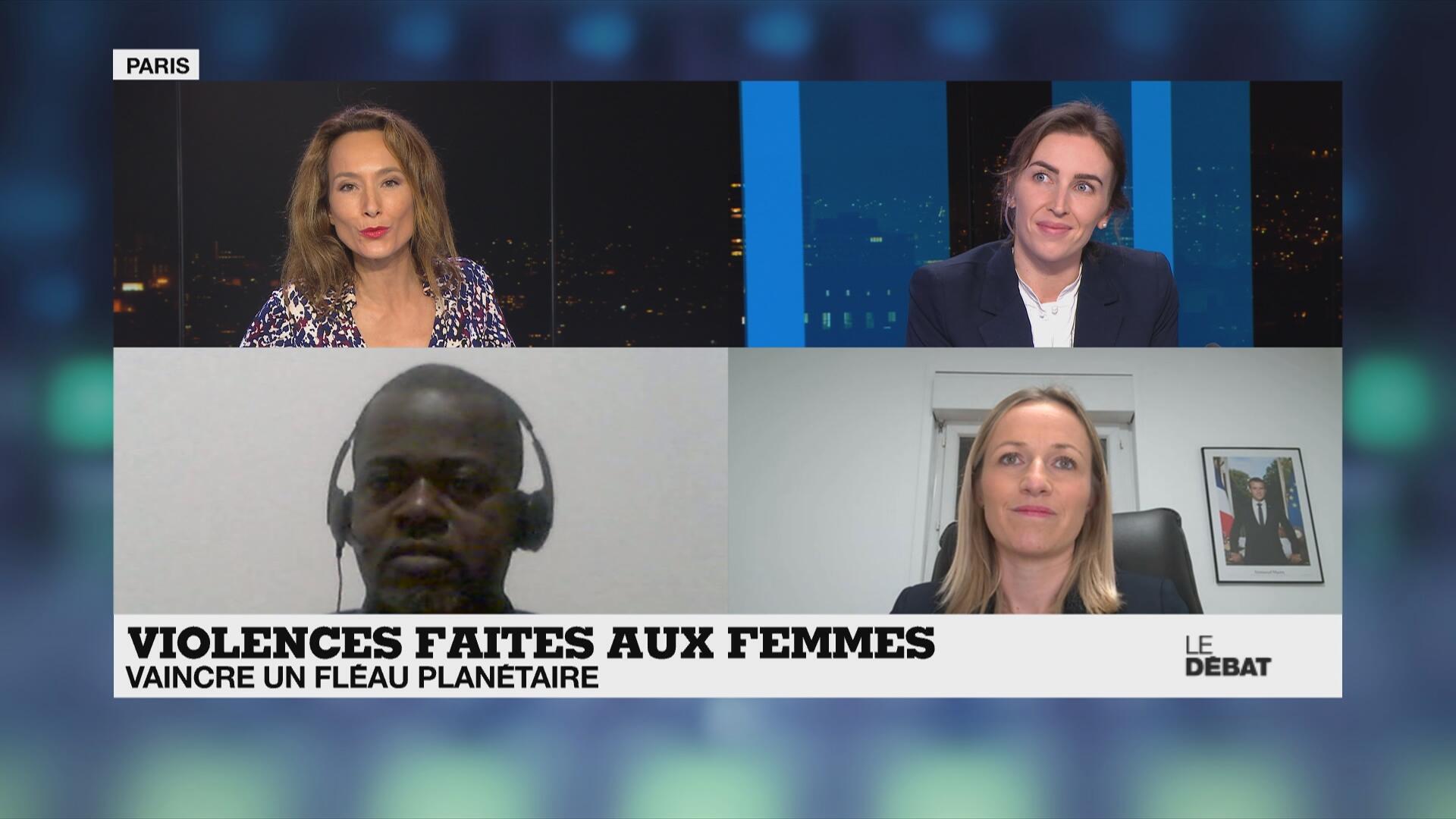 Le Débat de France 24 - mercredi 25 novembre 2020