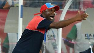 Fin de campagne sous tension pour le sélectionneur de la RDC Florent Ibenge.