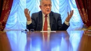 Vladimir Zaemsky: The US lack of success in achieving regime change in Venezuela has caused irritation in Washington