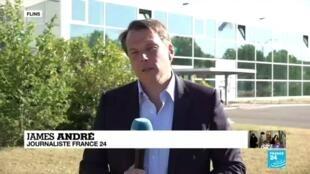 2020-05-29 09:10 Les salariés de Flins inquiets alors que Renault confirme un projet de restructuration de 6 usines en France