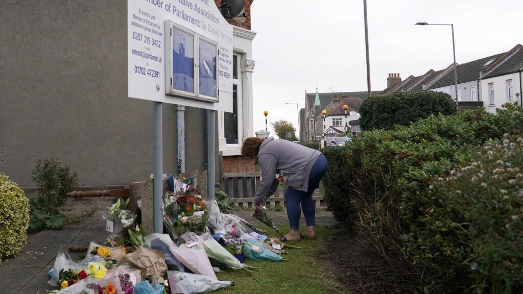 British MP's murderer was identified by official counter-terrorism scheme