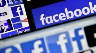 موقع التواصل الاجتماعي فيس بوك