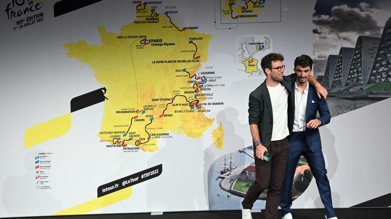 """Tour de France : """"Une première semaine pleine de pièges"""" pour Julian Alaphilippe"""