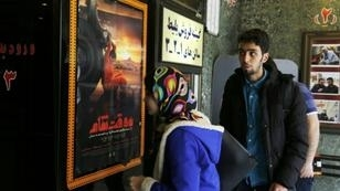 """""""Damascus Time"""", a film about Iran's battle against jihadists in Syria, was not selected as the Iranian Oscar contestant"""