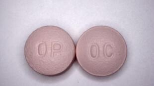 Les overdoses mortelles ont reculé pour la première fois en vingt ans aux Etats-Unis