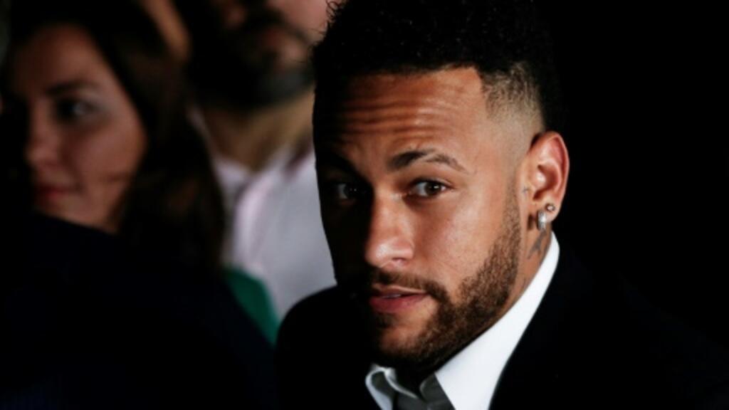 Neymar rape case dismissed -- court