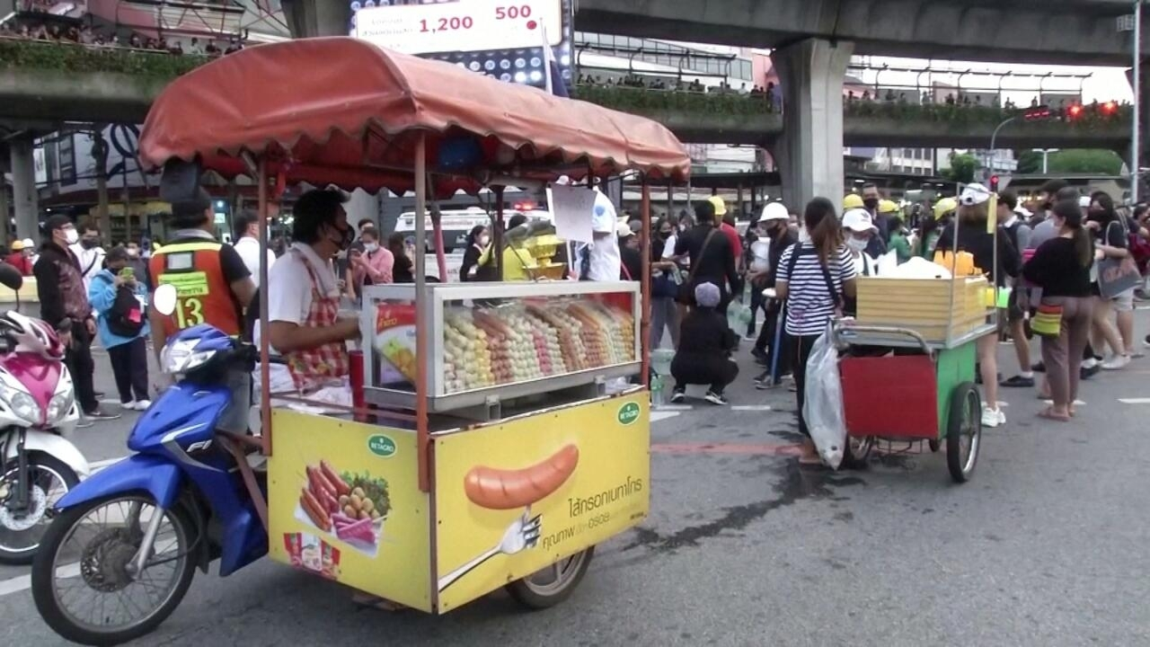 Access Asia - In Thailand, local businesses adapt to ongoing protests