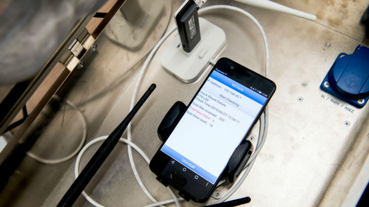 Plusieurs experts en cybersécurité, dont ceux de l'Université de Bochum, ont pu examiner le logiciel espion utilisé par la Chine sur les smartphones des visiteurs étrangers se rendant dans la province du Xinjiang.