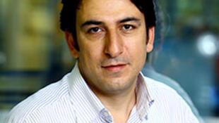 صادق أبو حامد