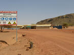 Burkina Faso : au moins 37 morts dans l'attaque d'un convoi d'une société canadienne