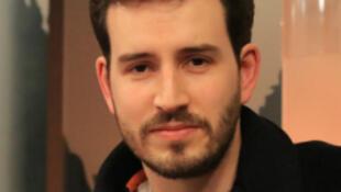 Steven JAMBOT