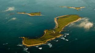 Qui veut vivre sur une île déserte ?