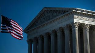المحكمة العليا في واشنطن