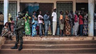 Bangui-Centrafrique