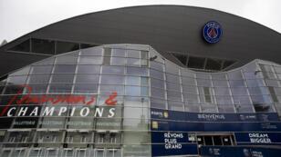 Des perquisitonos ont été menées au siège social du PSG mardi matin.