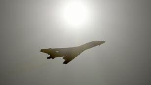L'armée américaine a annoncé lundi avoir mené six frappes aériennes en Somalie.