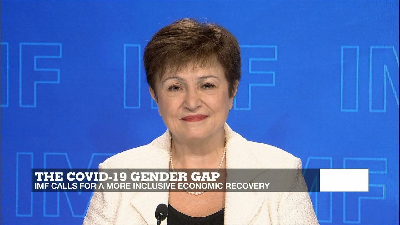 The 51% - The Covid-19 gender gap: IMF calls for a more inclusive economic recovery