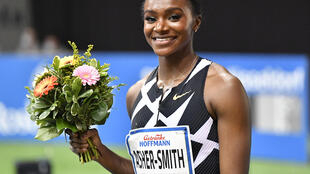 Dina Asher-Smith is one of Britain's leading athletes but her success has yet to be replicated by the country's female track and field coaches