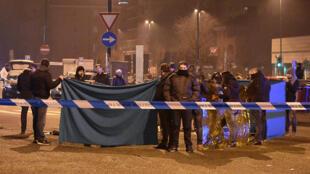 Anis Amri a été abattu par la police italienne dans une fusillade près de Milan, vendredi 23 décembre.