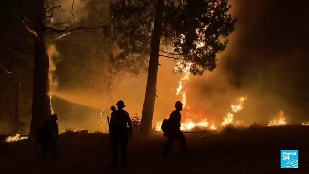 2021-09-02 04:07 Los desastres climáticos a nivel global se quintuplicaron en los últimos 50 años