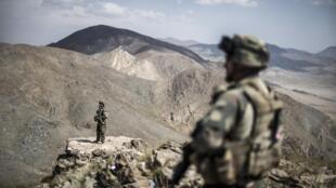 Afghanistan armée française