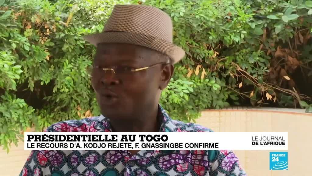 2020-03-03 22:45 LE JOURNAL DE L'AFRIQUE