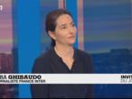 """Sara Ghibaudo: """"L'enquête sur le 13-Novembre est colossale, à la mesure de l'événement"""""""