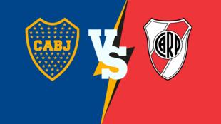 Boca Juniors y River Plate se han enfrentado 24 veces en torneos internacionales con un saldo favorable para los xeneises de 10 victorias contra 7 de los millonarios y 7 empates.