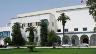 واجهة متحف باردو