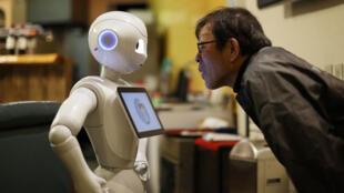 Et si les robots cotisaient à la sécurité sociale ?