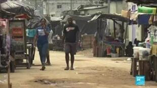 2021-03-04 12:08 Législatives en Côte d'Ivoire : la campagne électorale s'achève sans violence