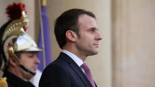 Le 11 mars est désormais la journée nationale pour la commémoration des victimes du terrorisme, a affirmé l'Elysée.