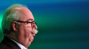 Christophe de Margerie, PDG de Total, est décédé dans un accident d'avion