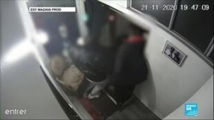 2020-11-27 08:01 France police brutality: Paris officers suspended over brutal beating of black man