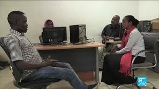 Pendant trente ans, les journalistes soudanais ont été muselés par le pouvoir d'Omar el-Béchir.