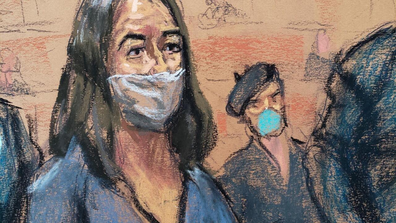 Ghislaine Maxwell's sex crimes trial delayed until autumn 2021