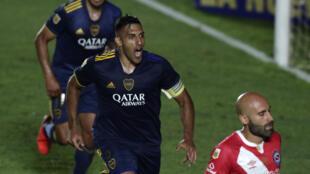 Vuelve la Liga argentina, con Boca Juniors, su último campeón como uno de los grandes candidatos al título