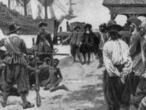 Il y a 400 ans, les premiers esclaves africains arrivaient en Virginie aux États-Unis